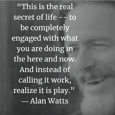 Top Alan Watts Quotes And Sayings
