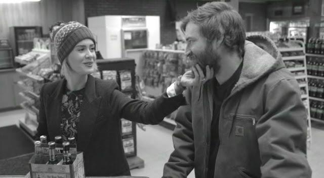 Mark Duplass and Sarah Paulson, Directed by Alex Lehmann