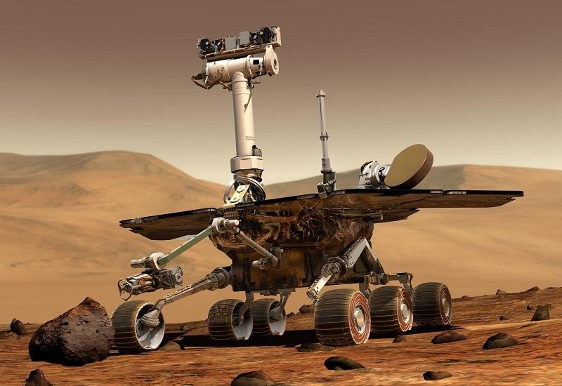 Mars and Varahamihira