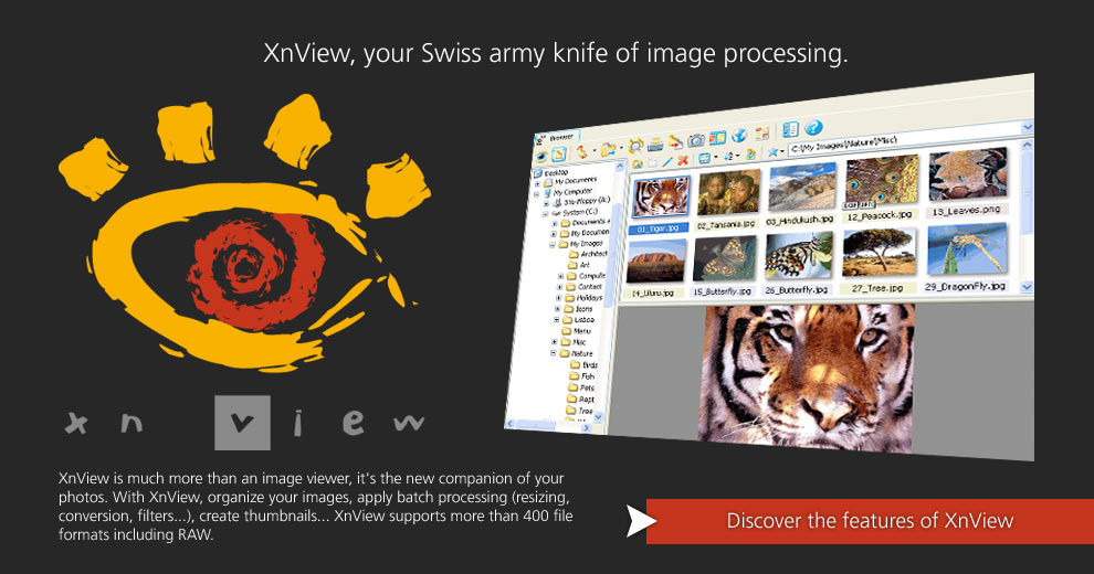 XnView Extended Version FULL VERSION Crackit Indonesia