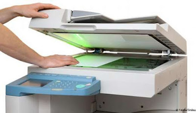 Buku Petunjuk Dan Cara Melakukan Fotocopy Dengan Benar