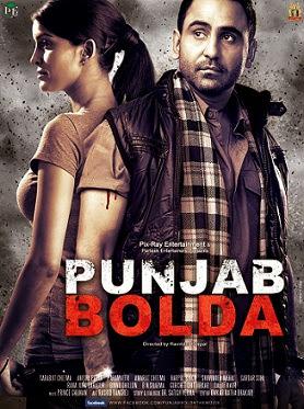 Punjab Bolda (2013) DVDRip XviD 1CDRip [DDR]