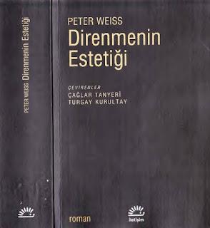 Peter Weiss - Direnmenin Estetiği