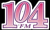 ouvir a Rádio 104 FM 104,1