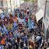 Σείεται η Κατερίνη για την Μακεδονία – Σπεύδουν ΜΑΤ να οχυρώσουν τα γραφεία ΣΥΡΙΖΑ