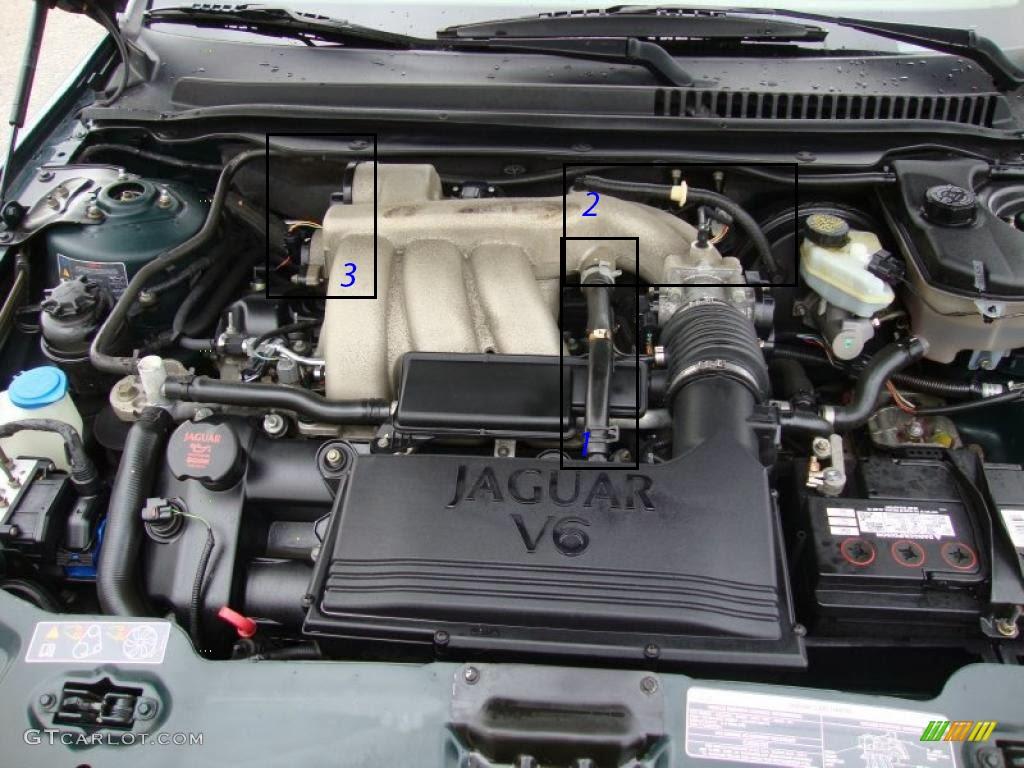jaguar x type 2 0 diesel engine diagram 2003 dodge ram ignition wiring 2001 ford windstar 3 8 free image for