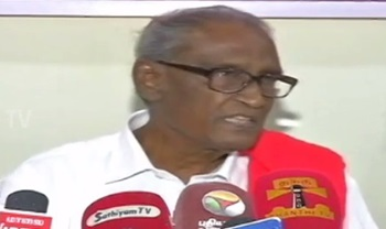D.Pandian criticizes ADMK & DMK on Past Governance | Press meet | Thanthi Tv
