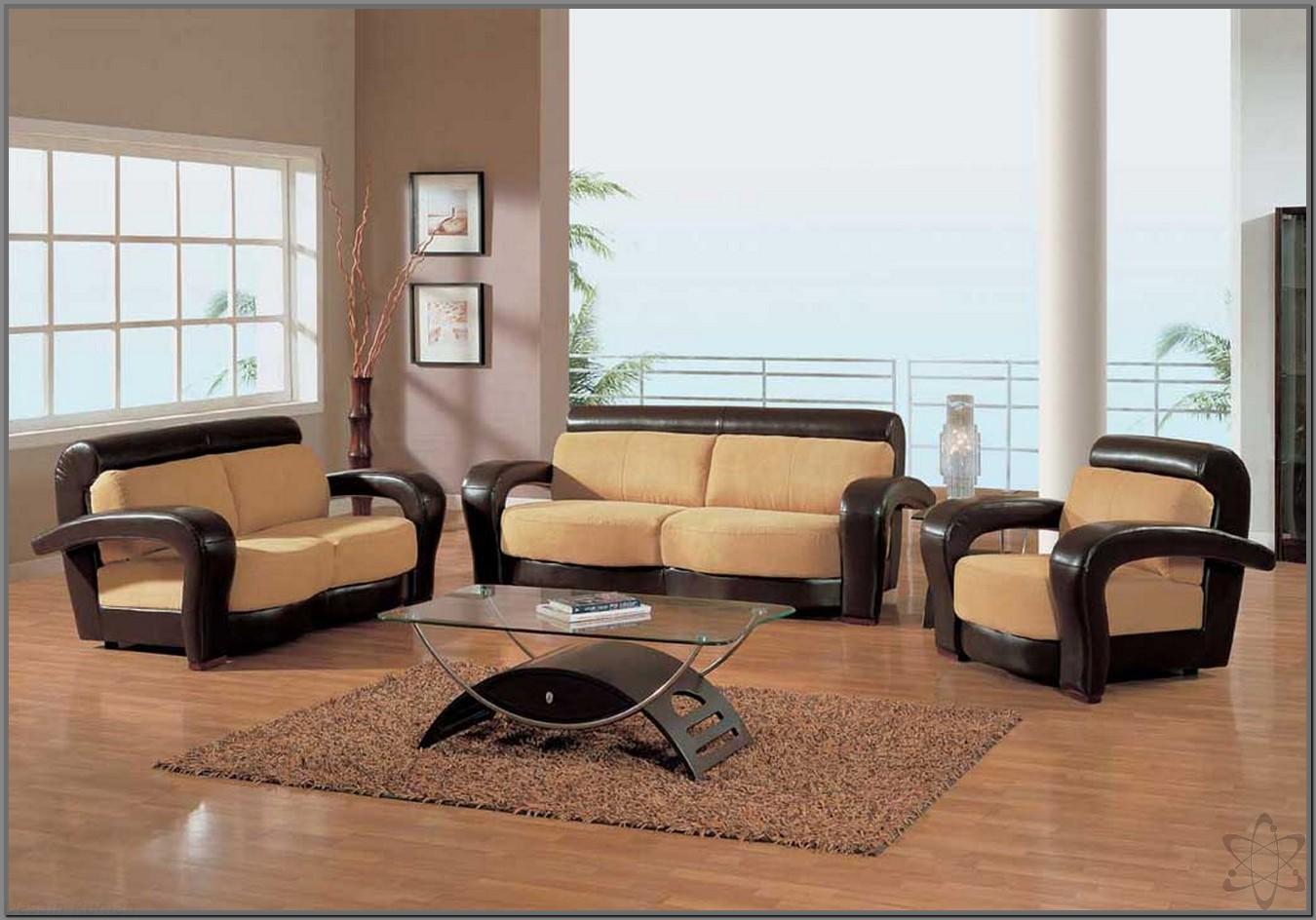 Desain Ruang Tamu Kursi Kayu Sobat Interior Rumah