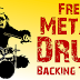 Free Metal Drum Backing Track 2 by Nito Guitars