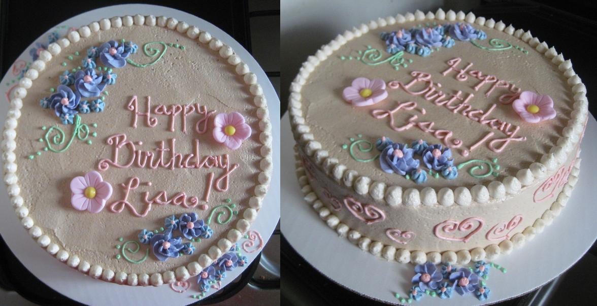 When Cakes Vegan A Votre Santé Vegan Mocha Valencia Cake W Grand