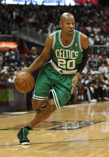 Ray Allen Profile and Pictures/Photos 2012 - Its All About ...