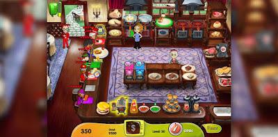 Cooking Dash Diner Town Studio Full version