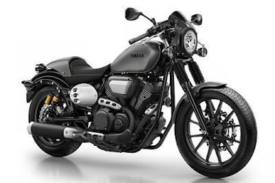 Yamaha Star XV950 Bolt sport bike hd image