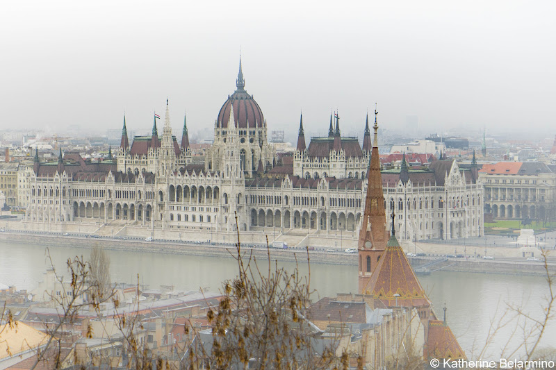 Hungarian Parliament Building What to Do in Budapest in One Day
