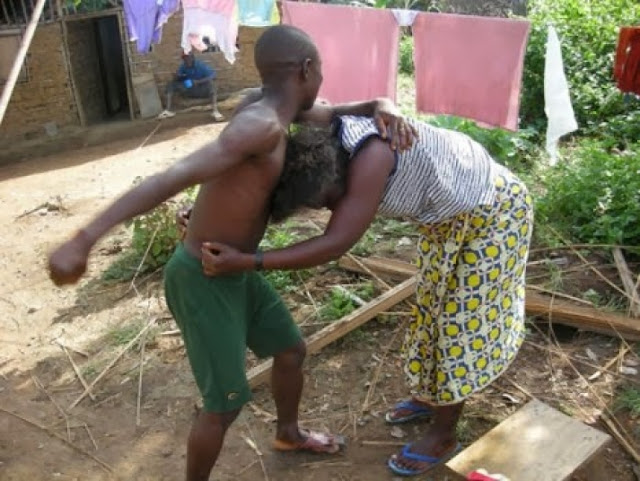 Man beats wife into coma over GHC 200