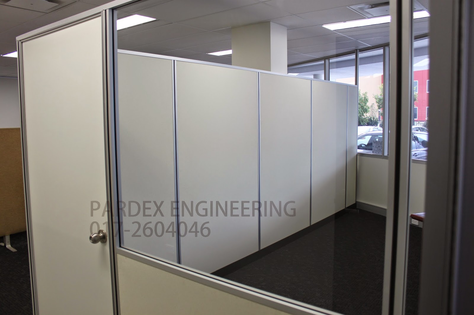Pardex Engineering
