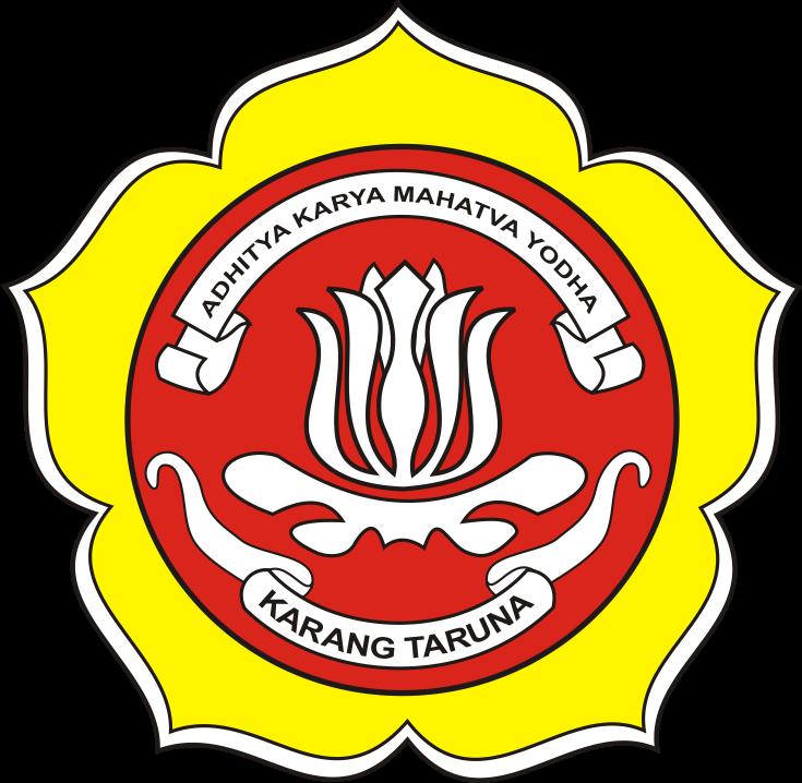 Logo Karang Taruna - Free Vector CDR - Logo Lambang Indonesia