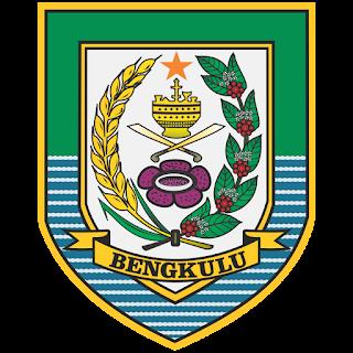 Provinsi Bengkulu Logo Vector