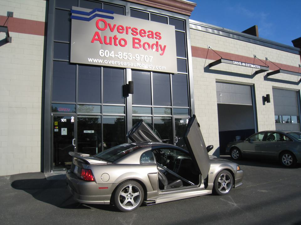 Auto Repair Tips And New Released Overseas Auto Body Is A Car Repair Shop Is Surrey Here We