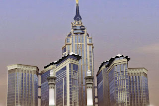 Movenpick Hajjar Tower Hotel Makkah