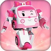 Games Robocar Amber Adventure Download