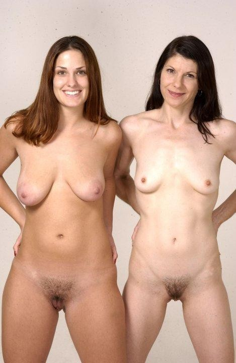 mother daughter threesome