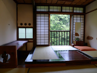 cleanly japanese room floor design plus sliding door and red cushion feats wooden dresser knob
