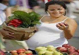 اكلات مفيدة ومهمة للحوامل وتحافظ على الوزن