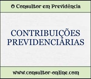 O que é Retroação do Início das Contribuições Previdenciárias.
