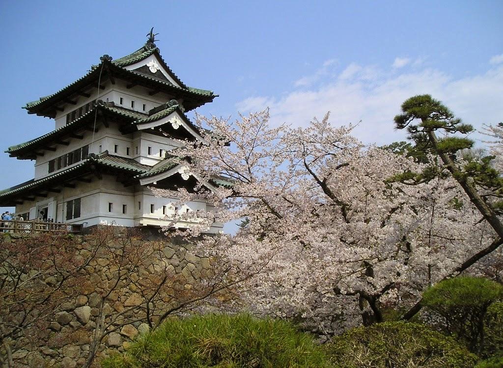 Cara Liburan Murah Ke Jepang