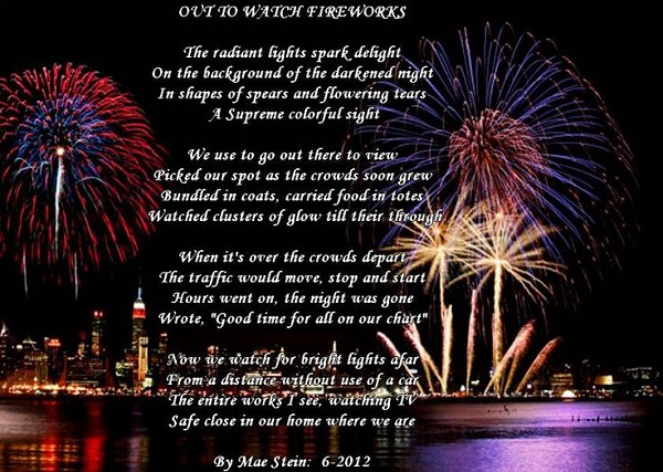 Happy Fourth Of July Poems 2017 - USA Independence Day Poems
