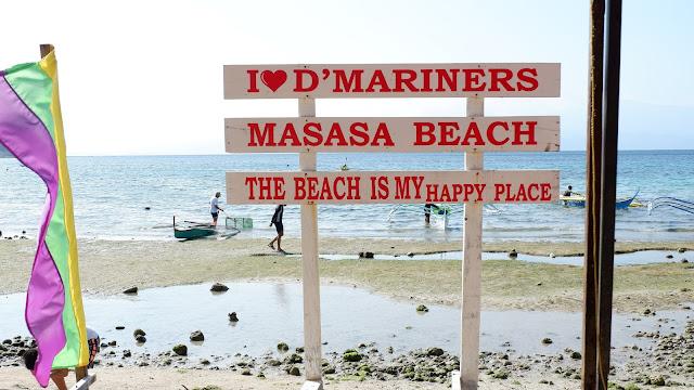 mariners resort masasa beach