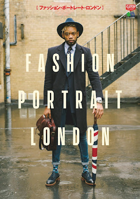 FASHION PORTRAIT LONDON zip online dl and discussion