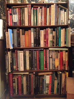 historical, books, shelf