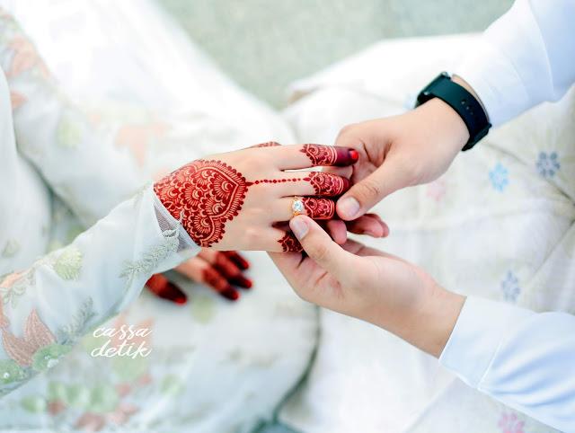 Pakej Perkahwinan Eksklusif Serba Lengkap dari Cassa Detik