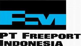 Lowongan Kerja Terbaru PT Freeport Indonesia