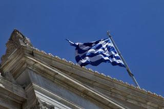 Ποιός είπε ότι και η Ελλάδα δεν μπήκε σε πλειστηριασμό;