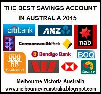 Saving and investment options australia
