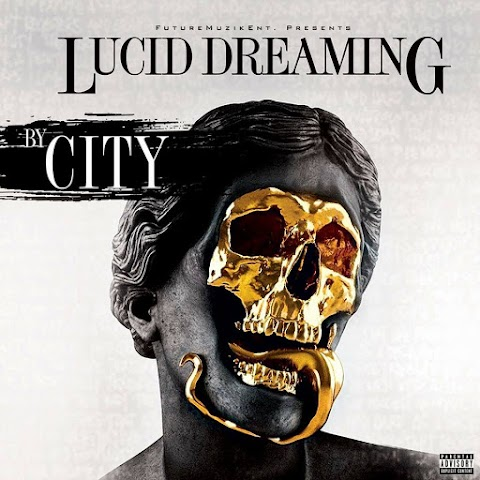 "@CityFME can't stop ""Lucid Dreaming"""