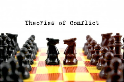 Theories of Conflict