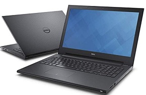 Steal Deal: Dell 3541 15.6-inch Laptop (A-Series-Quad-Core A6/4GB/500GB HDD/Linux/2GB Graphics) for Rs.17990 Only @ Amazon