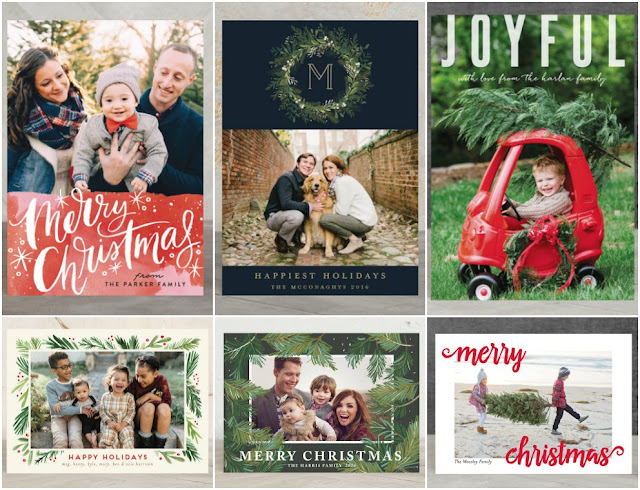 My 2016 Minted Wish List + Giveaway from LoveandConfections.com
