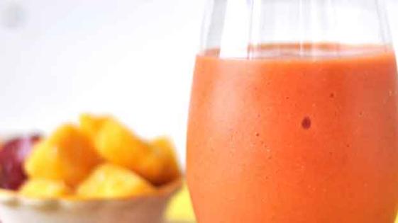 7 Resep Jus Mangga Untuk Diet Yang Enak dan Rendah Kalori