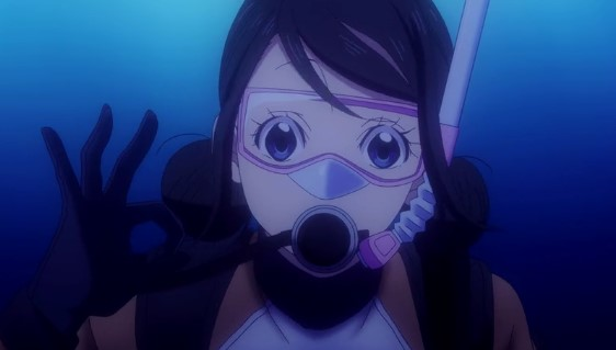 Amanchu! Advance – Episódio 05