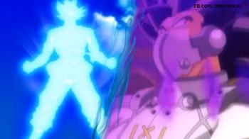 Nuevo Adelanto promocional muestra posible nueva Transformación de Goku