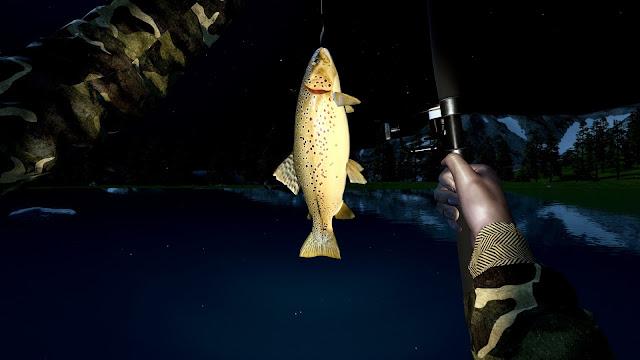 Ultimate Fishing Simulator pc imagenes