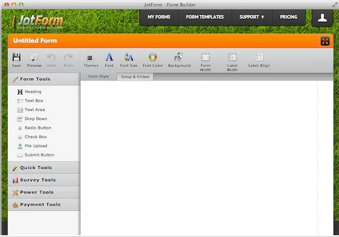 Here Is A Great Alternative to Google Forms | Educational Technology ...