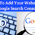 Website Ko Google Search Console Mei Kaise Submit Karte Hai