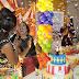 COLUNA DESTAQUE: O primeiro aninho do mágico Yan Silva