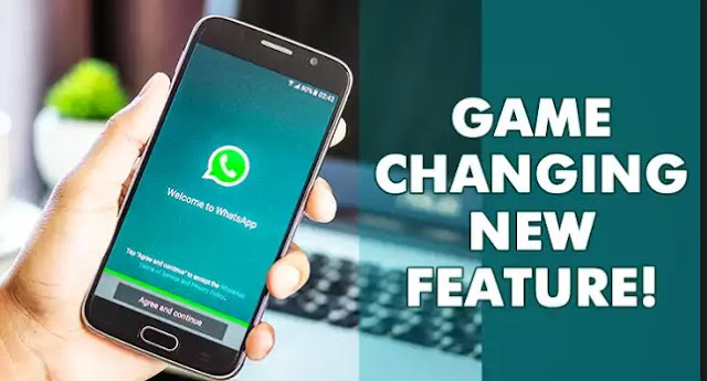 WhatsApp Recently Added A New Extraordinary Feature